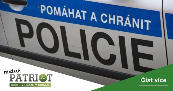 Mrtvý muž nalezený v Libni byl zavražděn, policisté už obvinili možného pachatele