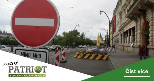 Pražští zastupitelé se mimořádně sejdou 11. června. Řešit budou nábřeží, vlečku i dopady pandemie