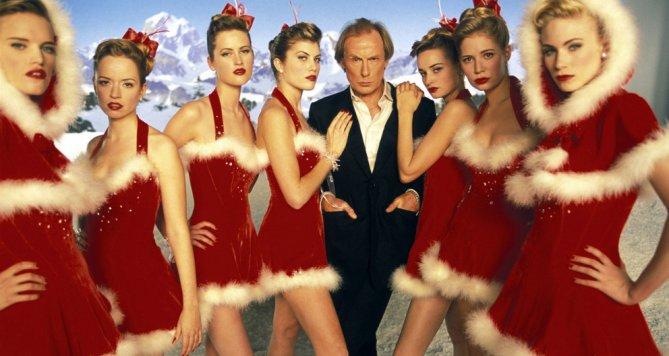 Vánoční výzdobu v Centru Chodov rozsvítí Bill Nighy, hvězda z filmu Láska nebeská