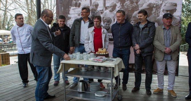 Zoo Praha zahájila 86. sezonu v retro stylu